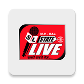 State Live News icon
