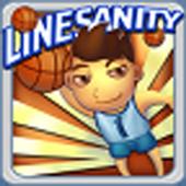Linesanity icon