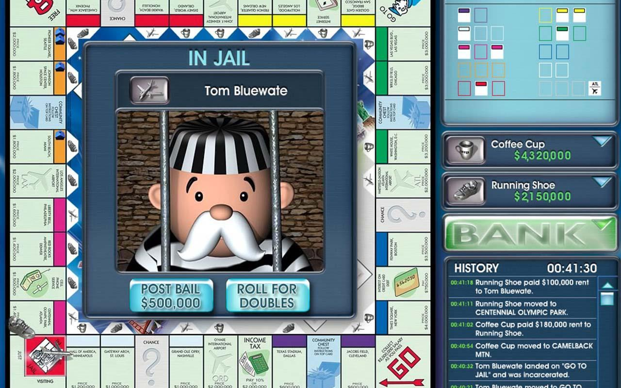 monopoly here and now apk full
