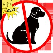 Anti Dog Repellent 2018 icon