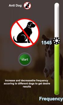 Anti Dog Repellent 2018 screenshot 12