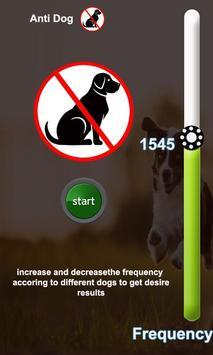 Anti Dog Repellent 2018 screenshot 5