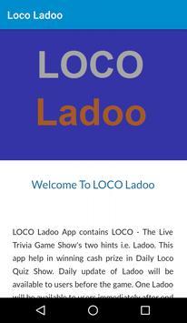 LOCO Ladoo पोस्टर