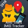 ikon AntiTheft App & IMEI Tracker All Mobile Location