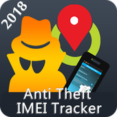 AntiTheft App & IMEI Tracker All Mobile Location for Android