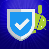 Antivirus-Security removal Pro icon