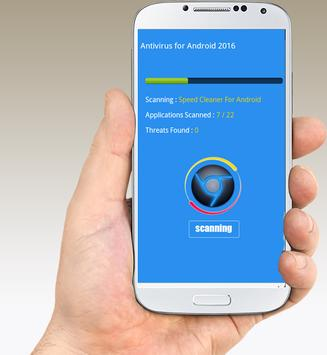 Antivirus-Security removal Pro apk screenshot