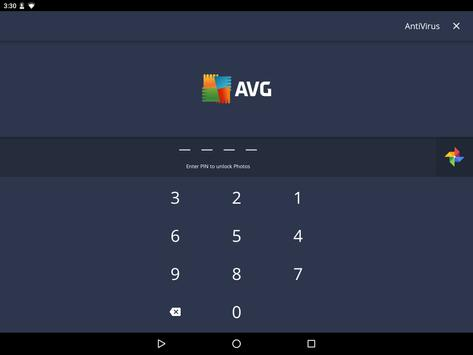 AVG Antivirus Gratis voor Android APK-screenhot