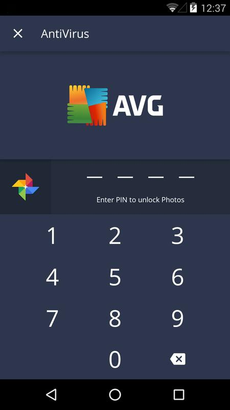 AVG AntiVirus 2019 for Android Security Free - Free ...