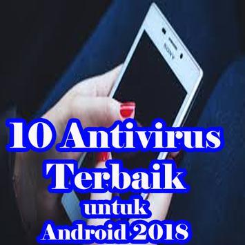 Anti Virus Dan Anti Malware Terbaik Untuk Android poster