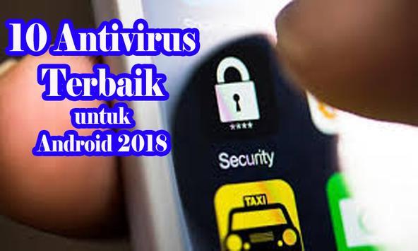 Anti Virus Dan Anti Malware Terbaik Untuk Android screenshot 1