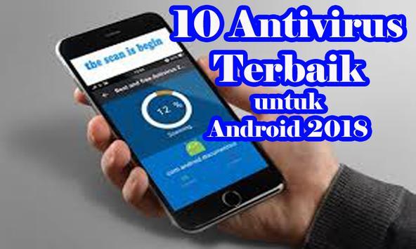 Anti Virus Dan Anti Malware Terbaik Untuk Android screenshot 2