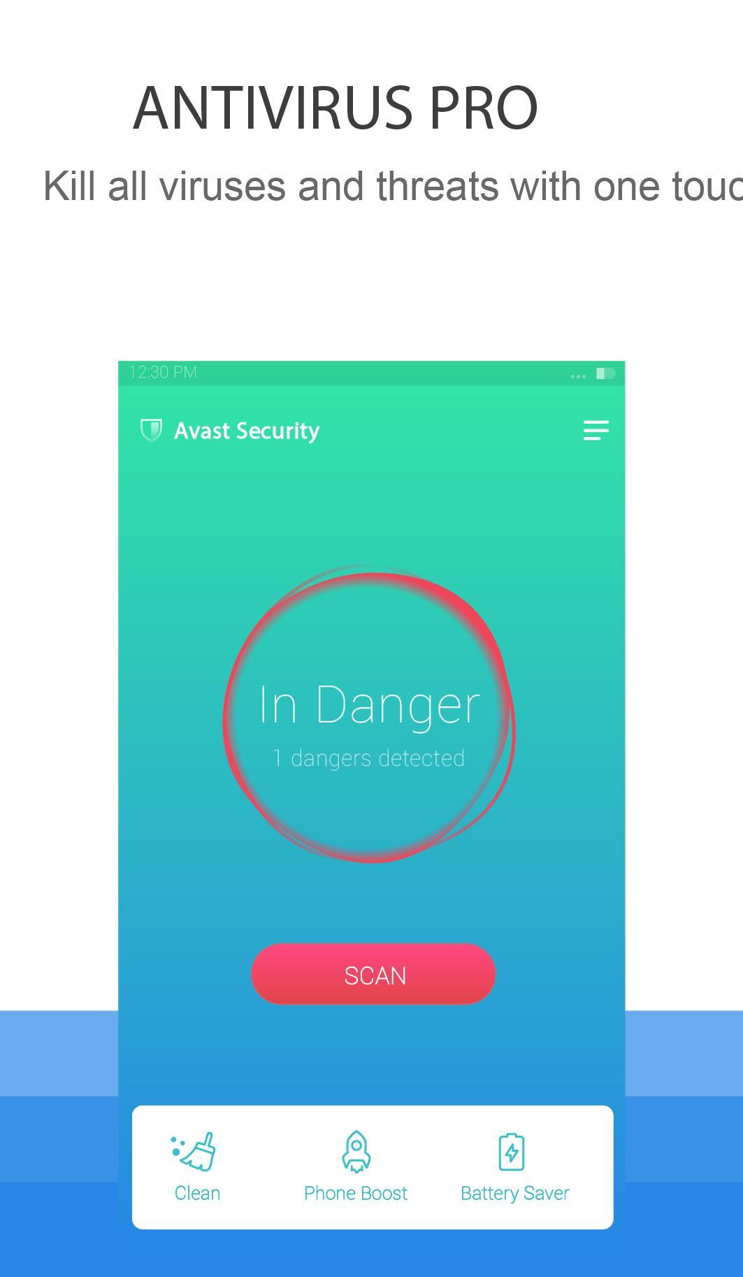 Virus Clean(Avast Security) for Android - APK Download