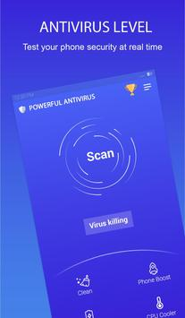 Powerful Antivirus screenshot 3