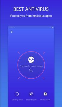 Powerful Antivirus screenshot 2