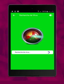 dr clean Antivirus screenshot 1
