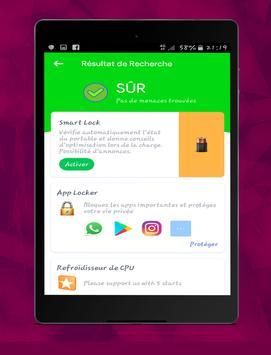 dr clean Antivirus screenshot 5