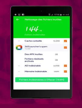 dr clean Antivirus screenshot 6
