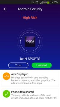 Antivirus Boost Phone Security for Android - APK Download