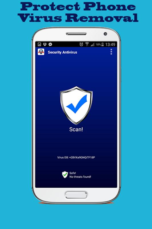 free antivirus cleaner for android