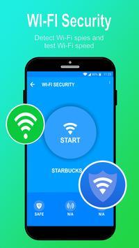 360 Antivirus Security Lite (Booster&Cleaner) ảnh chụp màn hình 4
