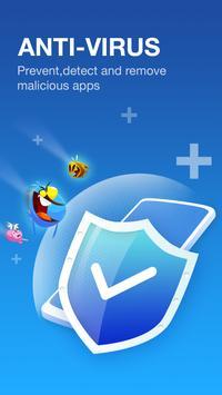 Antivirus - Deep Security Lite poster
