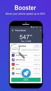 360 Antivirus Security Lite (Booster&Cleaner) screenshot 3