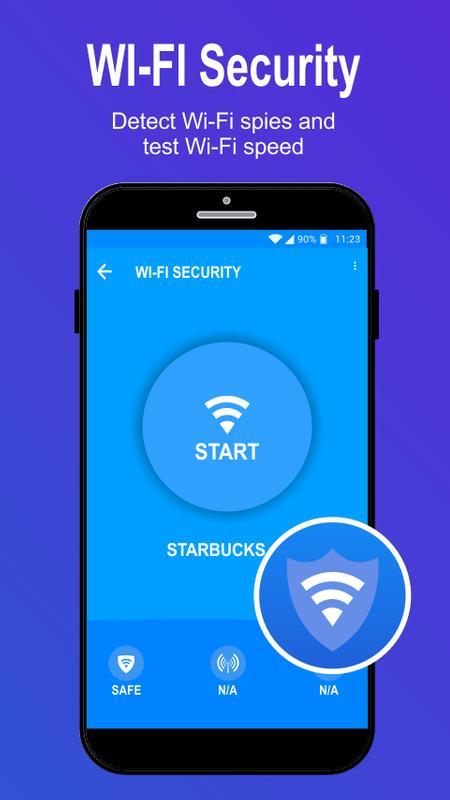 ... 360 Antivirus Security Lite (Booster&Cleaner) ảnh chụp màn hình 4 ...