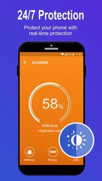 360 Antivirus Security Lite (Booster&Cleaner) screenshot 5