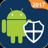 Antivirus Security Cleaner 2017 icon