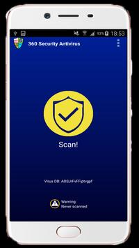 360 Security Antivirus Free apk screenshot