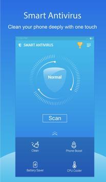 Smart Antivirus poster