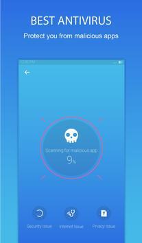 Smart Antivirus apk screenshot