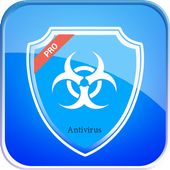 Anti-Virus & Phone Protector Pro icon