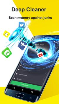 Anti-Virus & Phone Protector Pro screenshot 1