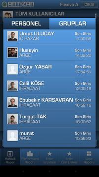 AntiZAN Performans apk screenshot