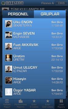 AntiZAN Performans screenshot 12