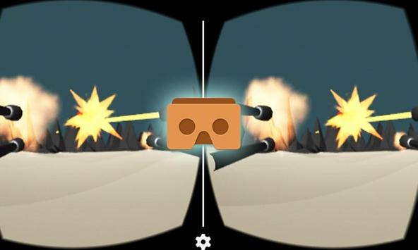 Anti Aircraft Defense VR poster