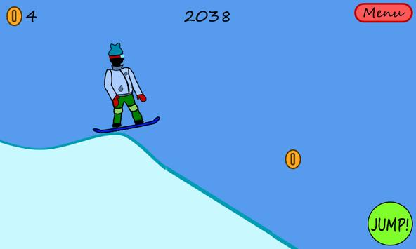 Antibored Snowboarder screenshot 6