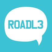 Roadle icon