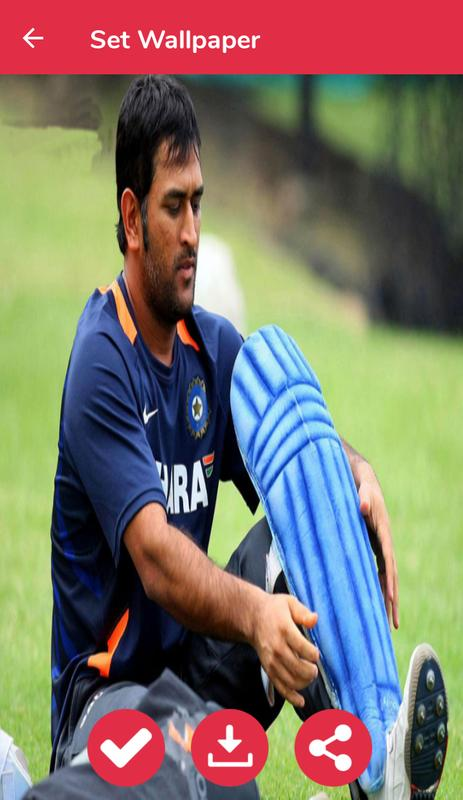 Ms Dhoni Wallpaper Hd For Android Apk Download