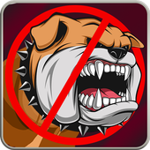 Anti Dog Barking App: Dog Repellent Sounds icon