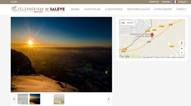 TELEPHERIQUE SALEVE (Unreleased) screenshot 3