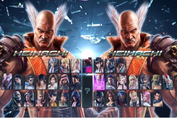 Tips For Tekken 7 Full Character For Android Apk Download
