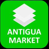 Antigua Marketplace icon