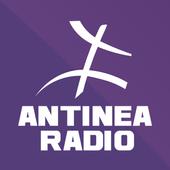 Antinéa Radio icon
