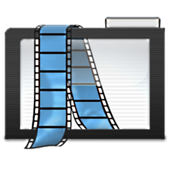 mVeejay - awesome video editor icon