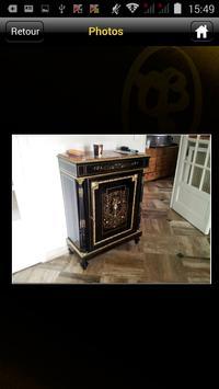 Antiquités Cases Bardina screenshot 2