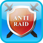 Anti Raid Clash of Clans icon