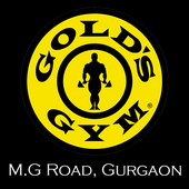 Gold's Gym M.G Road icon